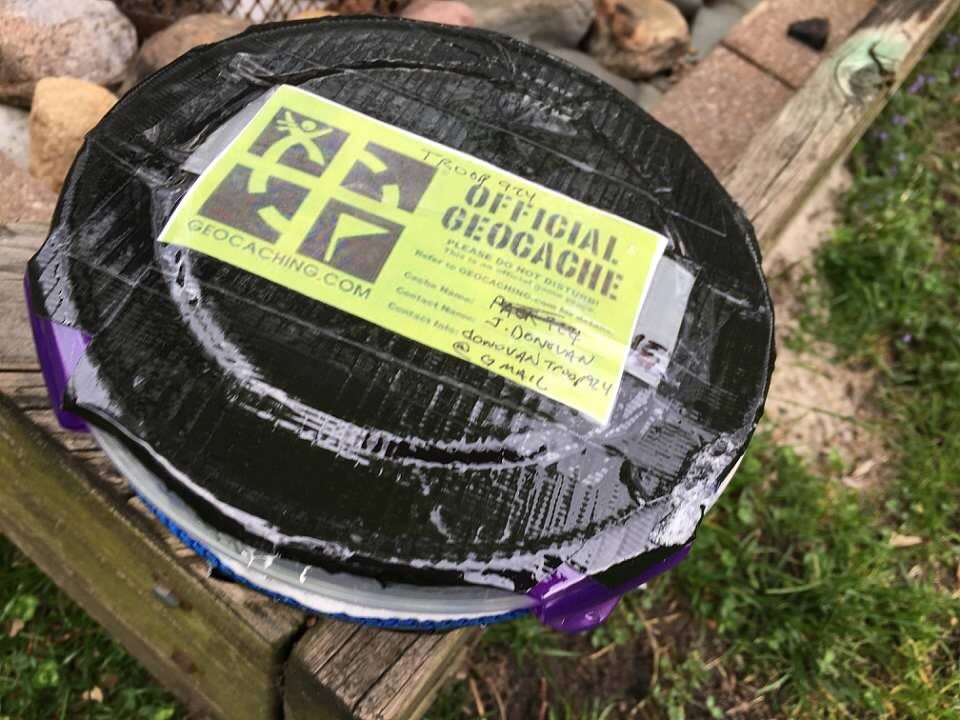 Introduction to Geocaching