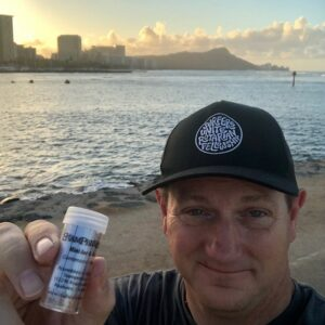 Geocaching in Hawaii