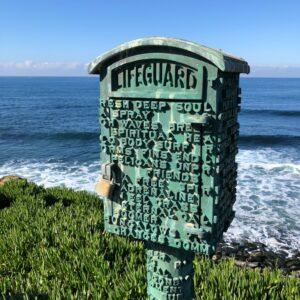 Lifeguard Look up