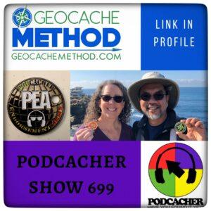 PodCacher Show 699